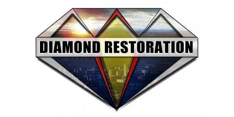 Diamond Restoration