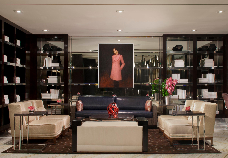 Beverly Hills Marriott image 21