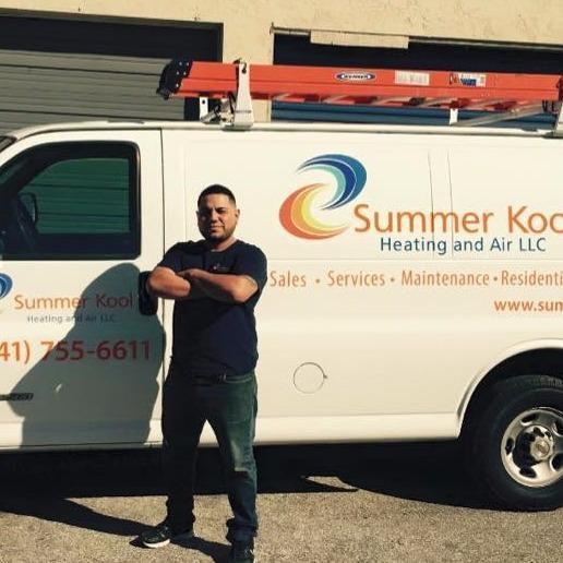 Summer Kool Heating & Air LLC