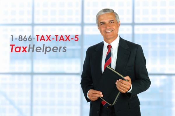 Tax Helpers image 3