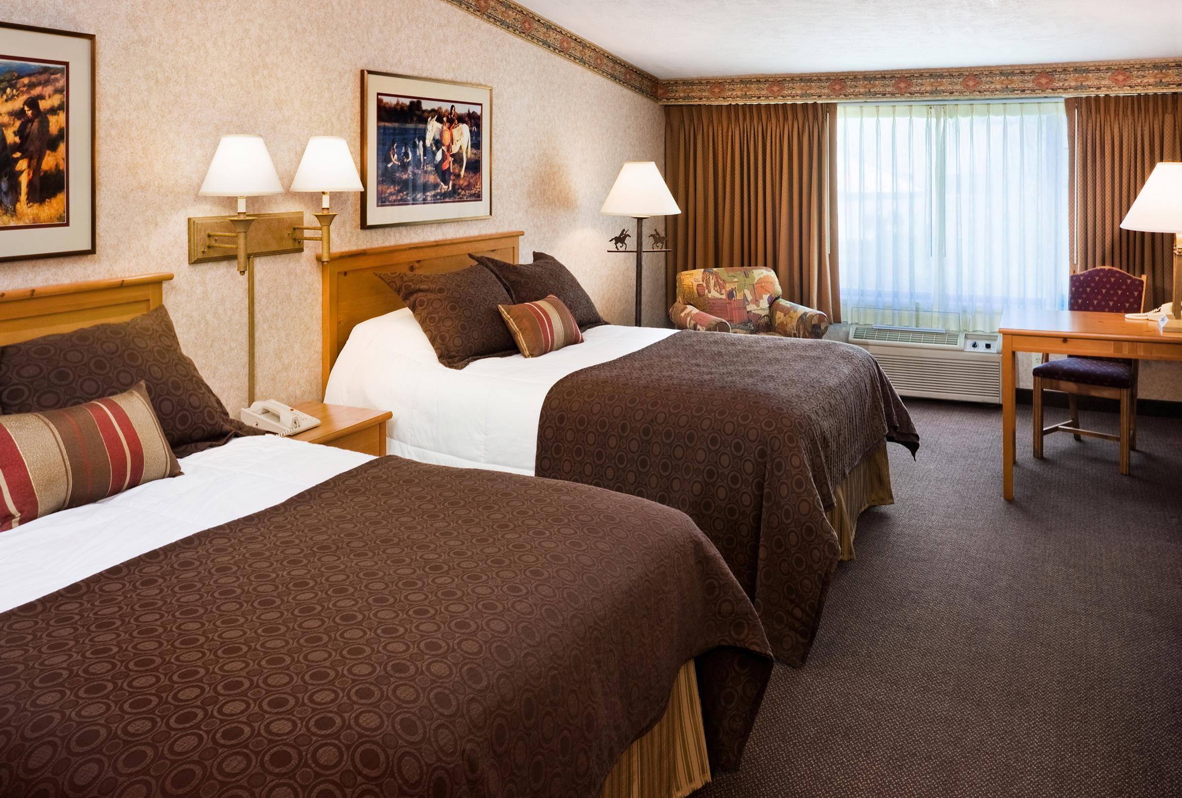 Best Western Ramkota Hotel image 14