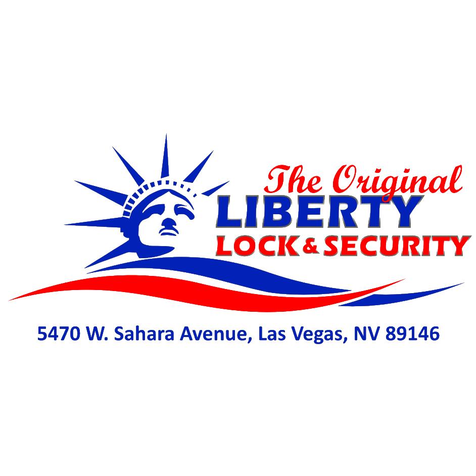 Liberty Lock & Security