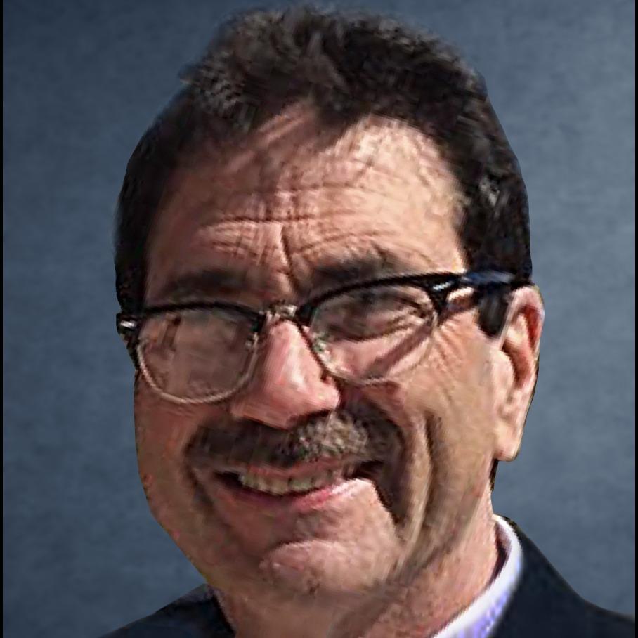 Monte Nussbaum, MD