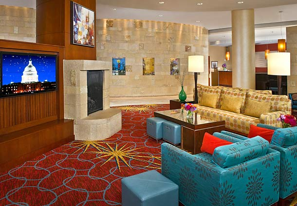 Residence Inn by Marriott Washington, DC/Capitol image 10