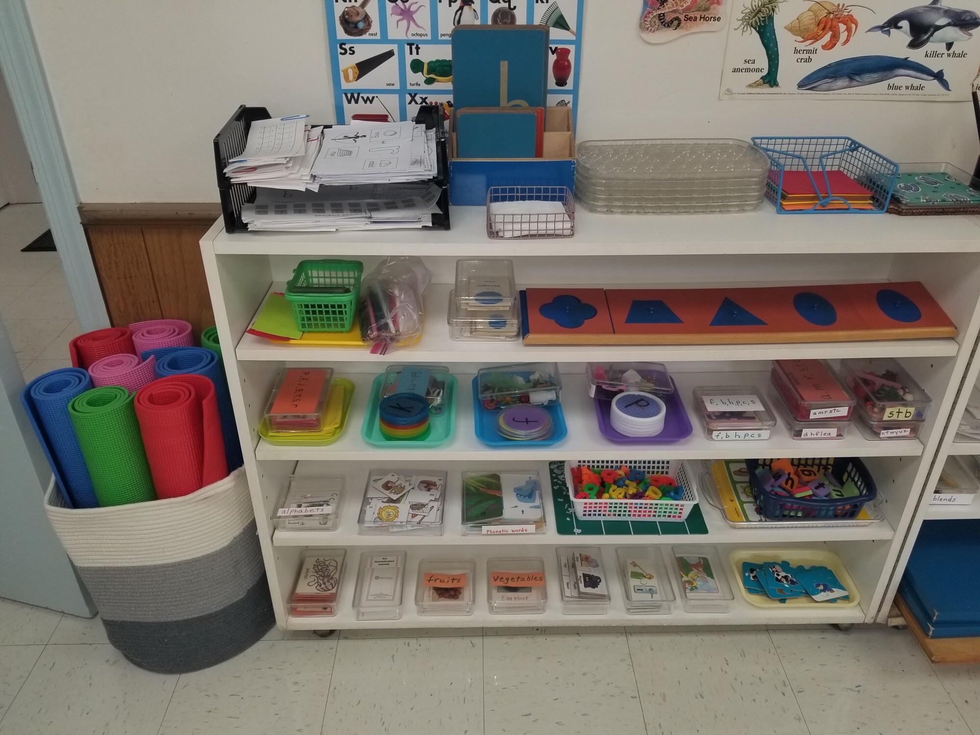The Bethesda Montessori School Inc image 4