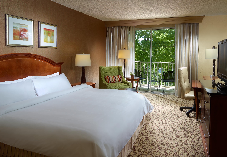 Atlanta Evergreen Marriott Conference Resort image 3