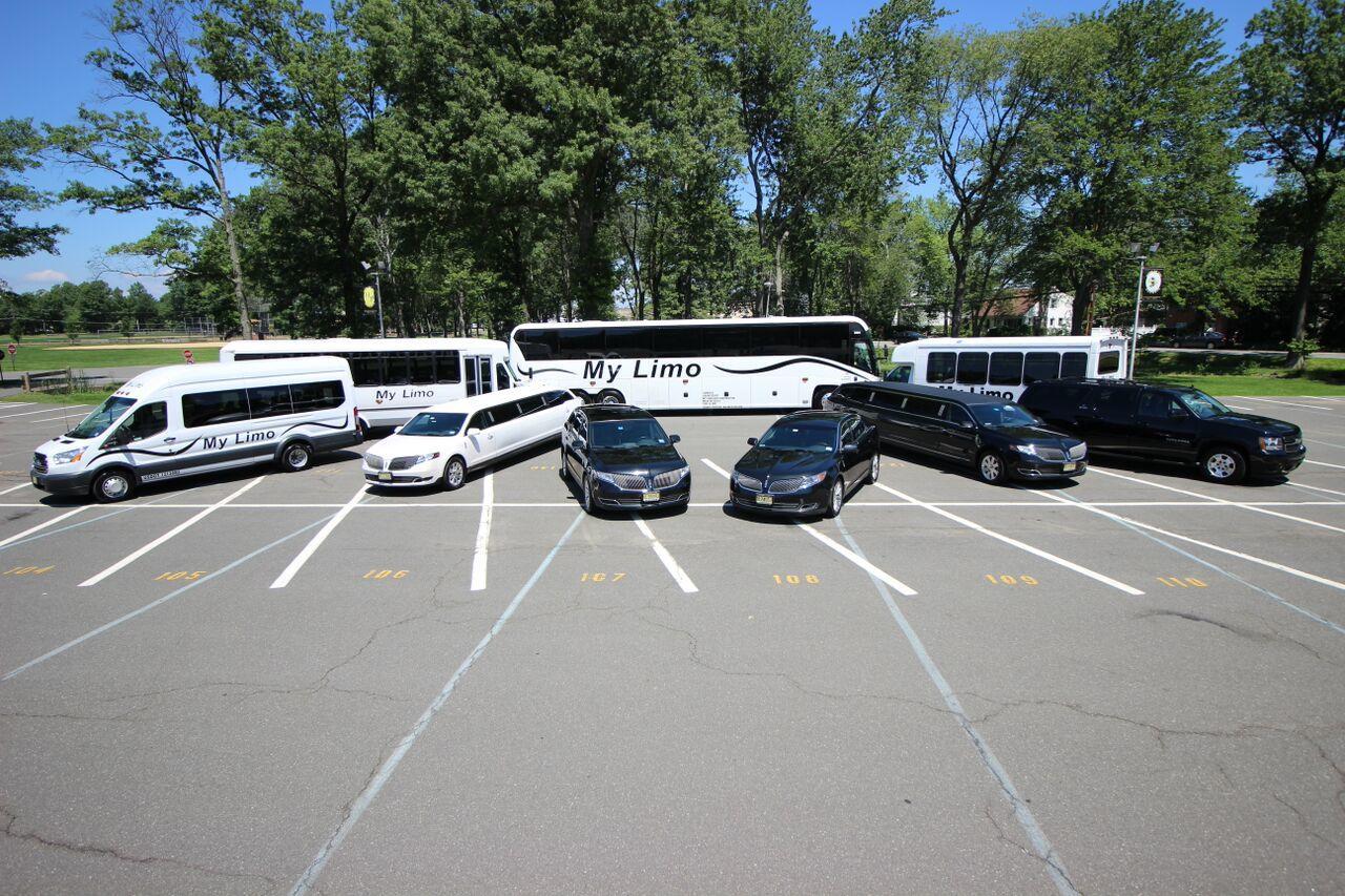 My Limousine Service image 3