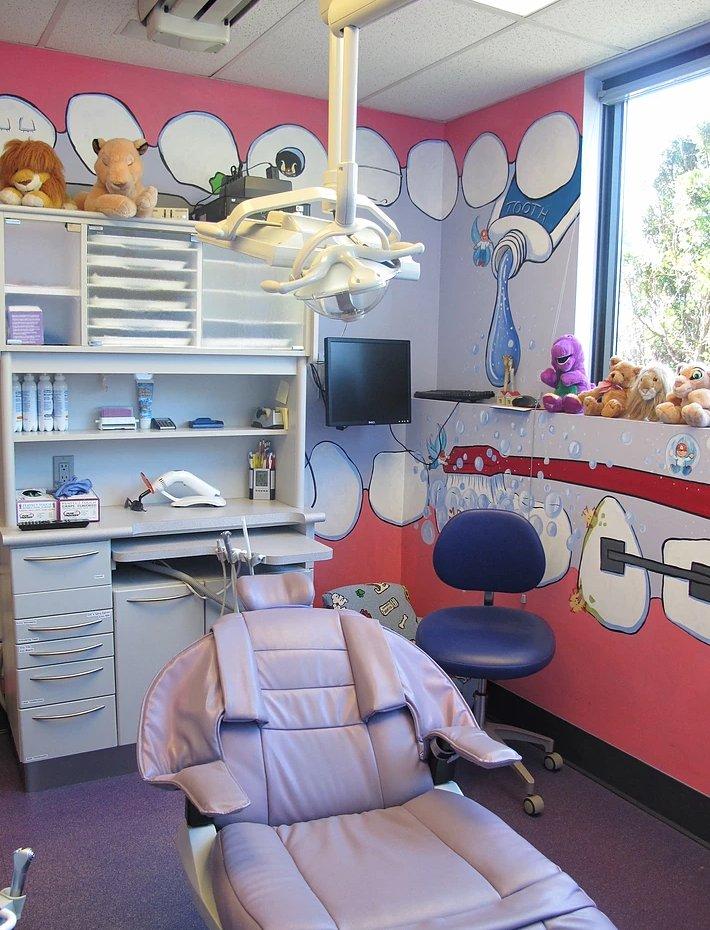 Childrens Dental Care image 3