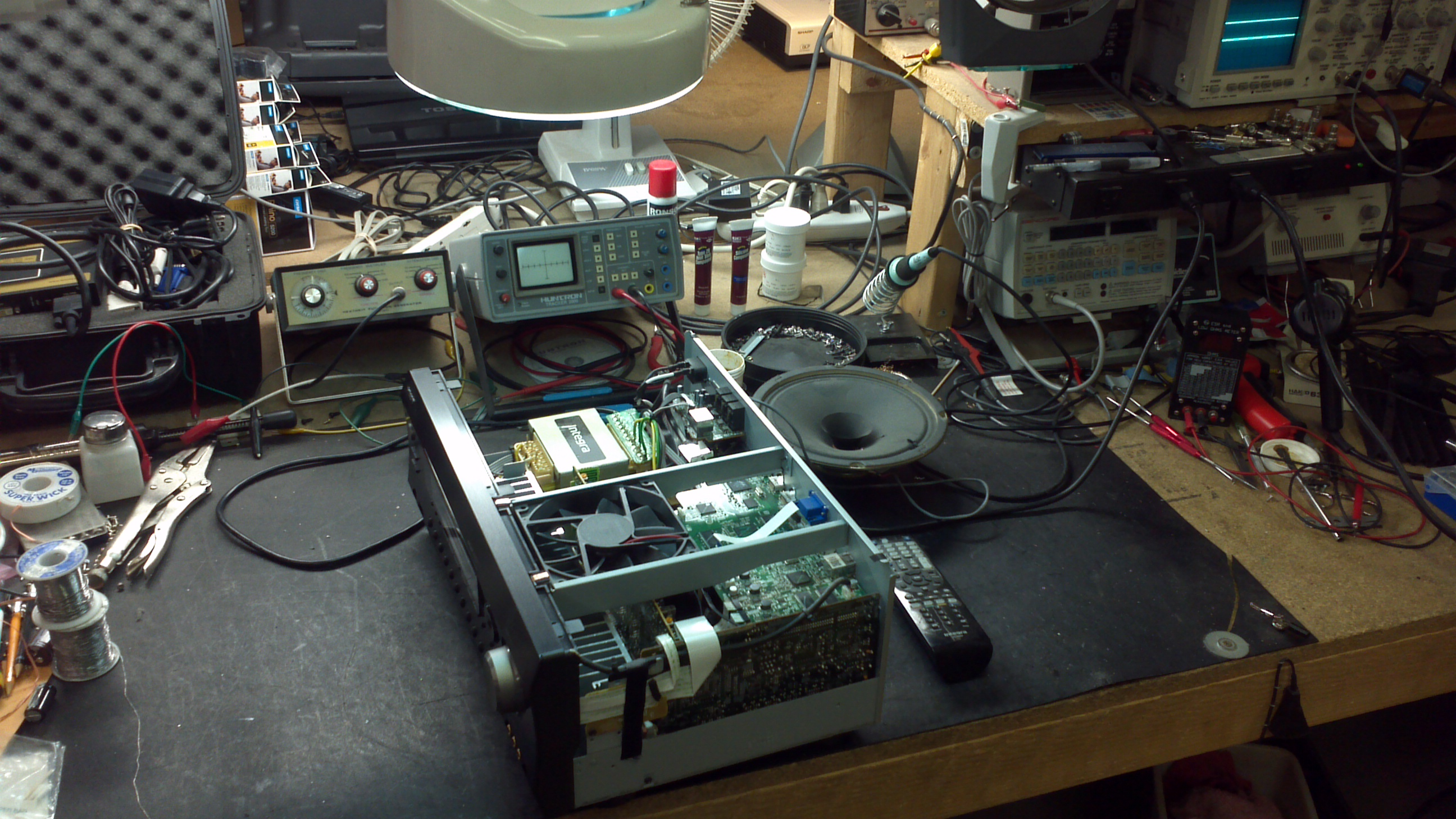 M&P Electronics LLC image 1