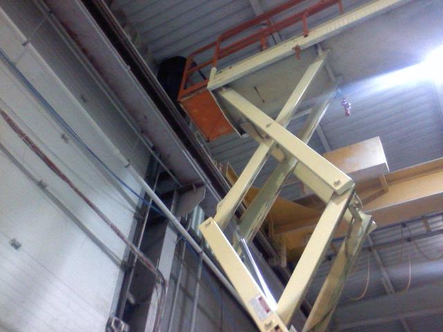 Steve Shumsky-Unlimited Overhead Doors LLC image 2
