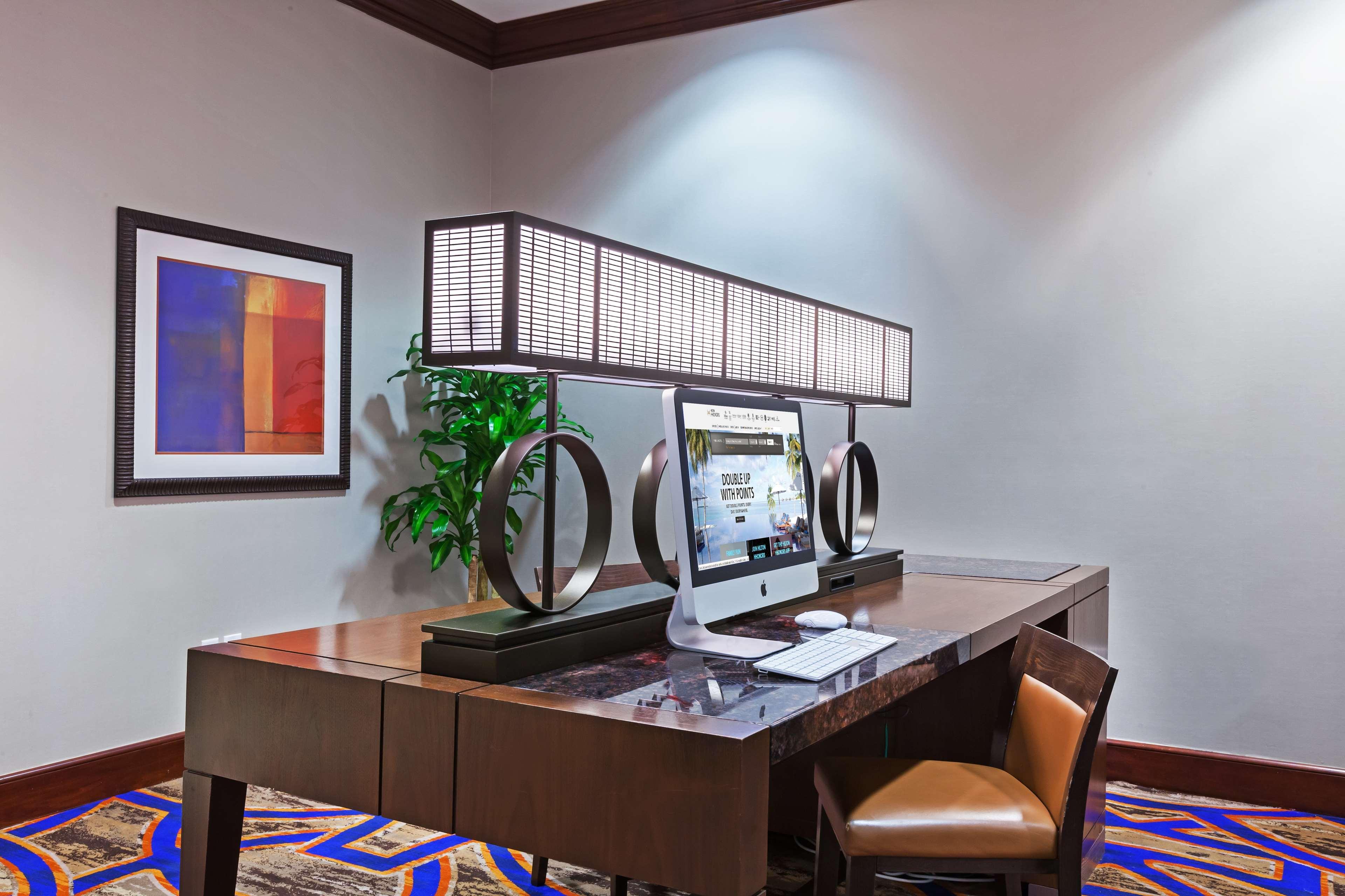 Hilton Waco image 66