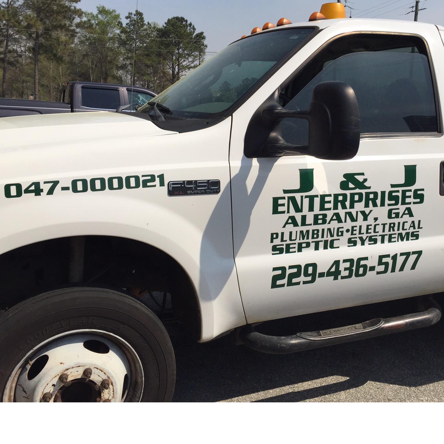 J Amp J Enterprises Llc In Albany Ga 229 436 5