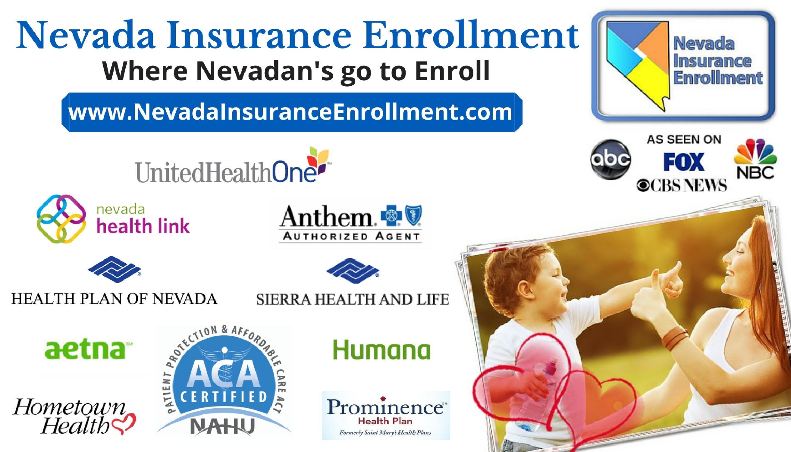 Nevada Insurance Enrollment   Auto, Homeowners, Health, Life image 6