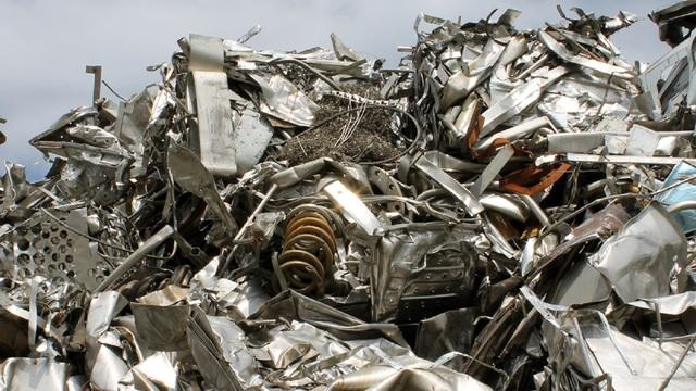 D & E Scrap Metal