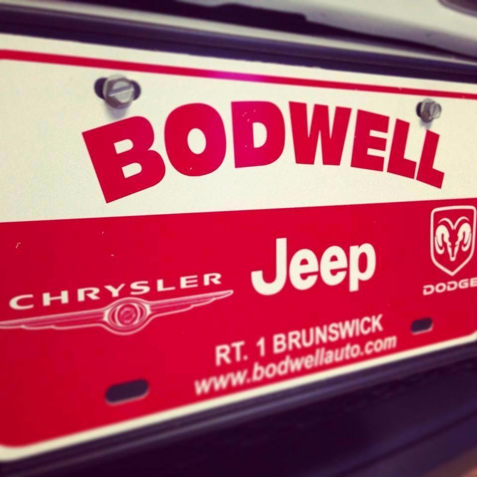 Bodwell Chrysler Jeep Dodge Ram image 17