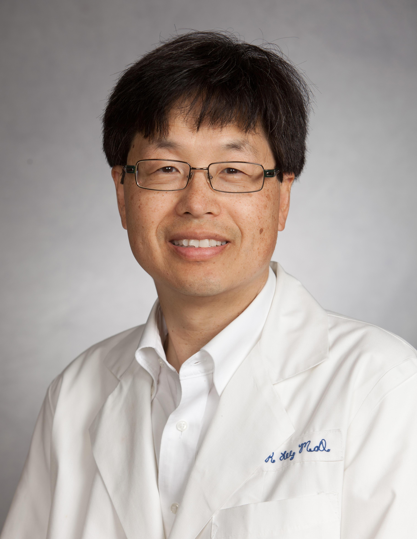 Image For Dr. Roland Robert Lee MD