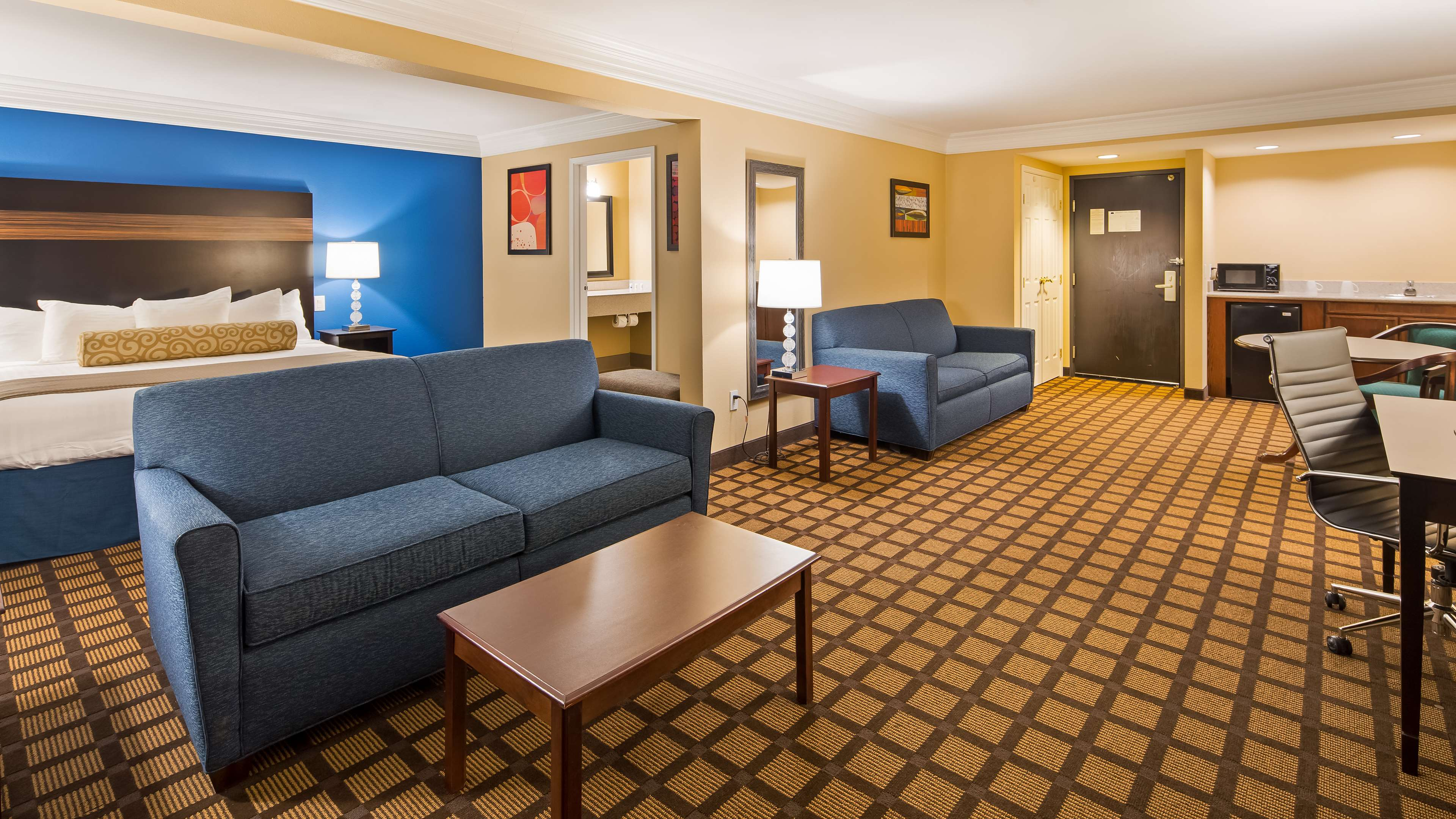 Best Western Regency Plaza Hotel - St. Paul East image 15