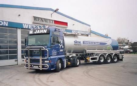 Bild der Werner Jahn GmbH