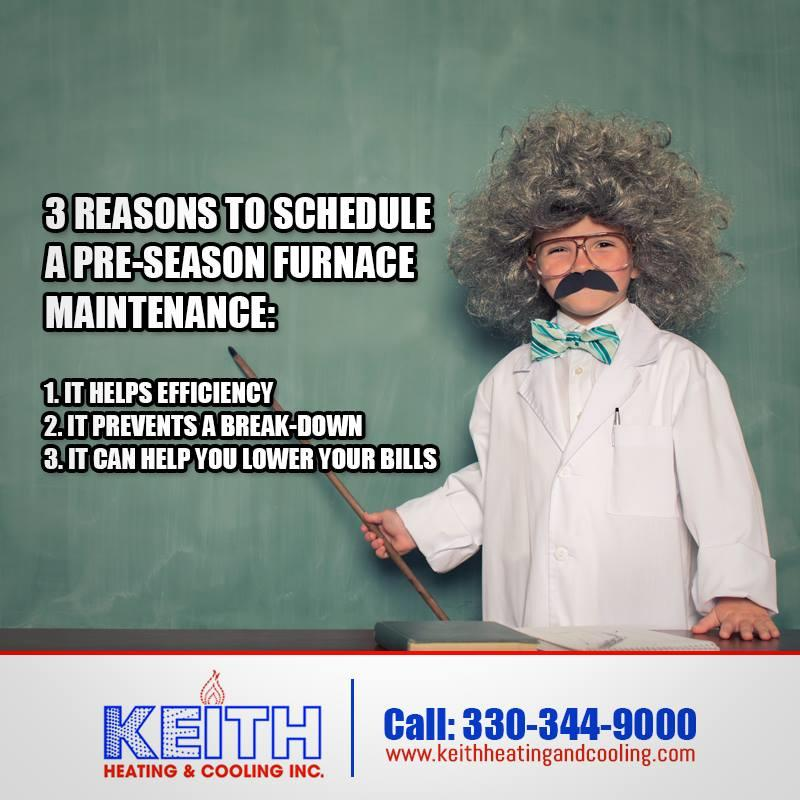 Keith Heating & Cooling, Inc. image 4