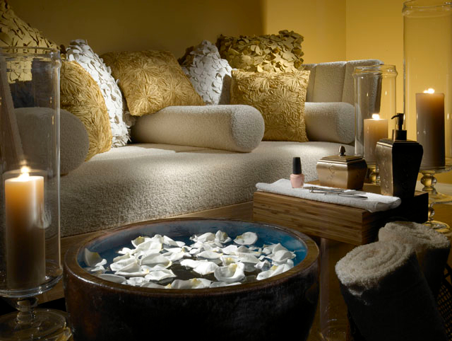 The Mokara Spa in Fort Worth will rejuvenate and revitalize you with a world-class experience.