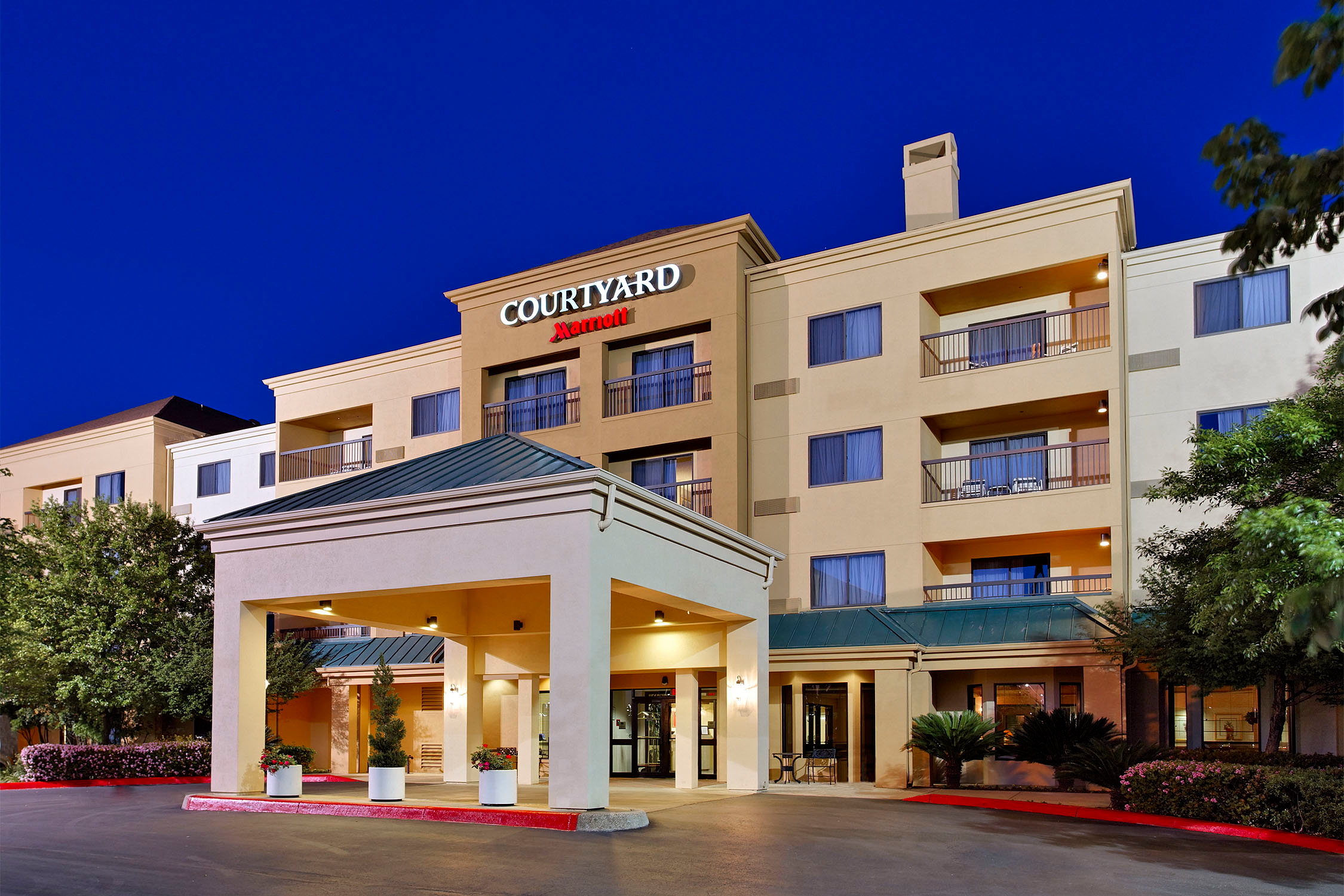 Courtyard by Marriott Austin South image 1
