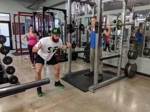 PFTA Personal Trainer Academy Austin image 0