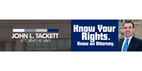 John L. Tackett Attorney at Law