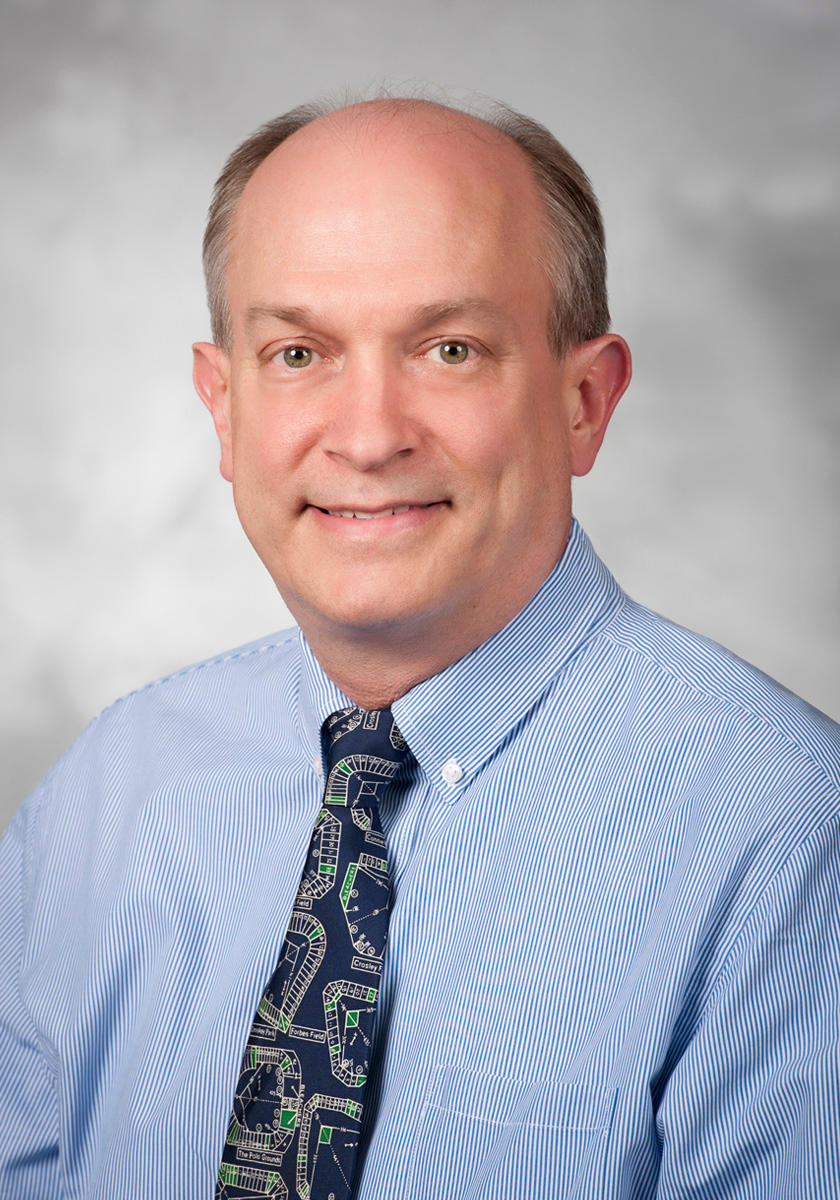 Robert K. Cleary, MD image 0
