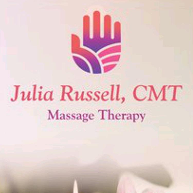 Julia Russell, CMT