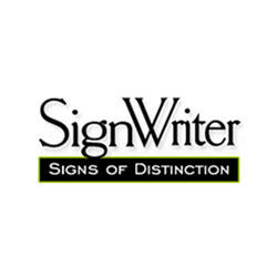 Sign Writer image 10