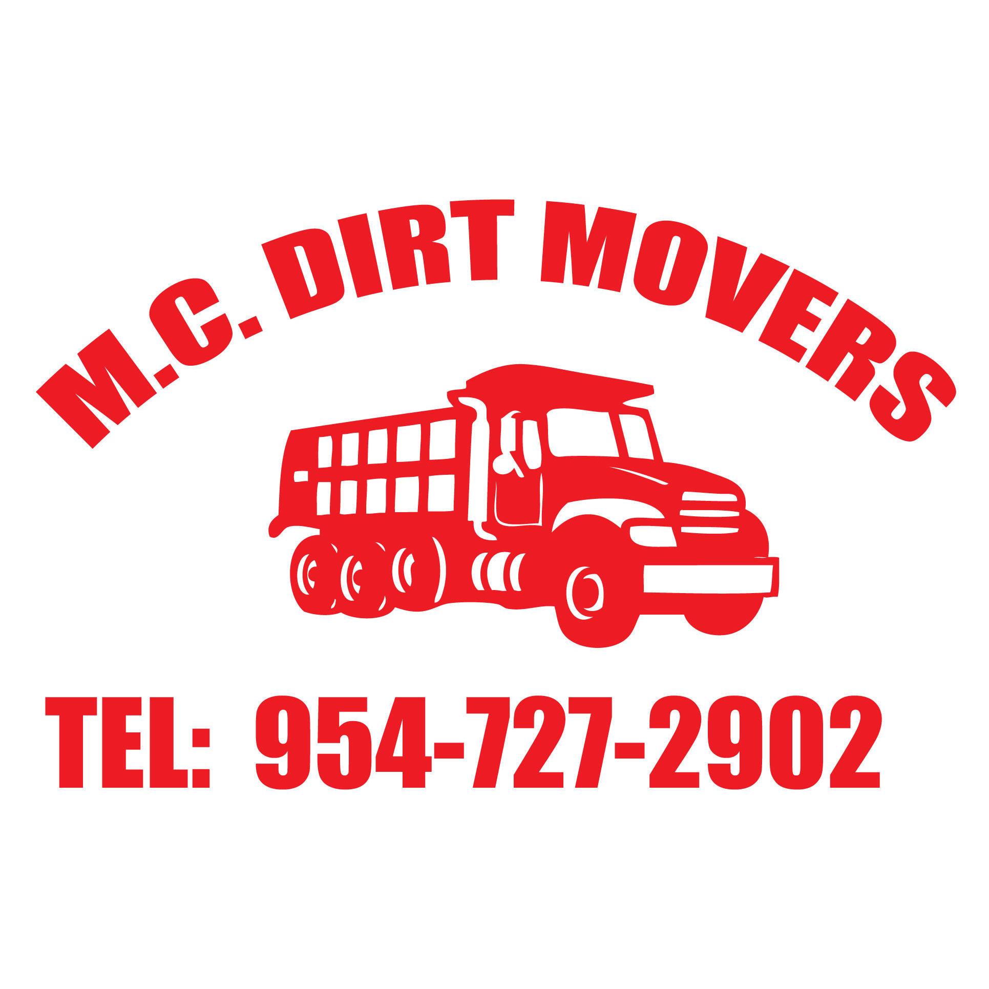M.C. Dirt Movers Inc. image 1