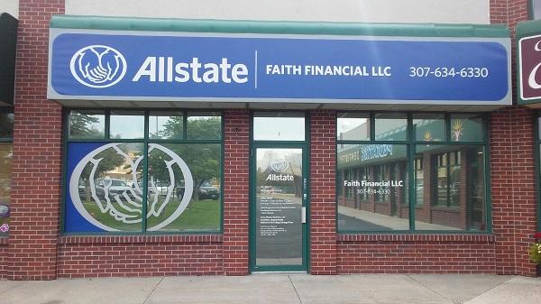 Bradley Gielissen: Allstate Insurance image 1