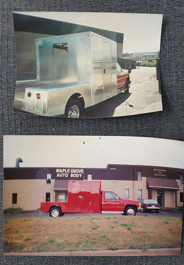 Maple Grove Auto Body image 2