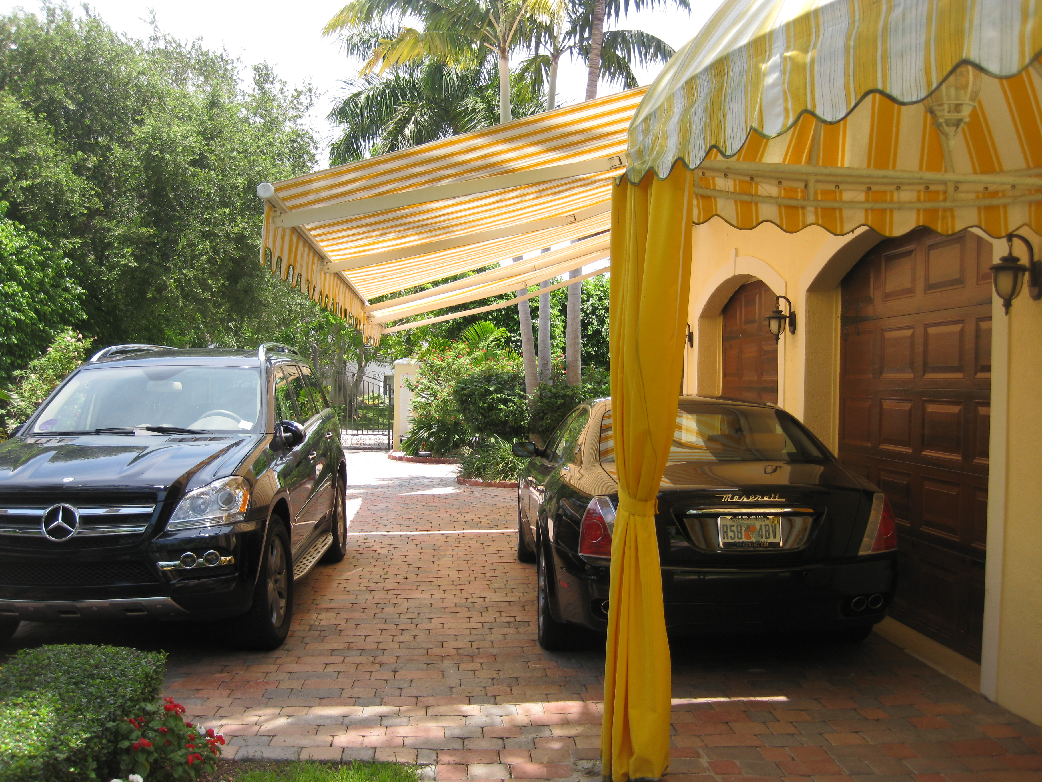 American Awning Services Corp 10890 Quail Roost Dr #27 Miami, FL Tents  Retail   MapQuest