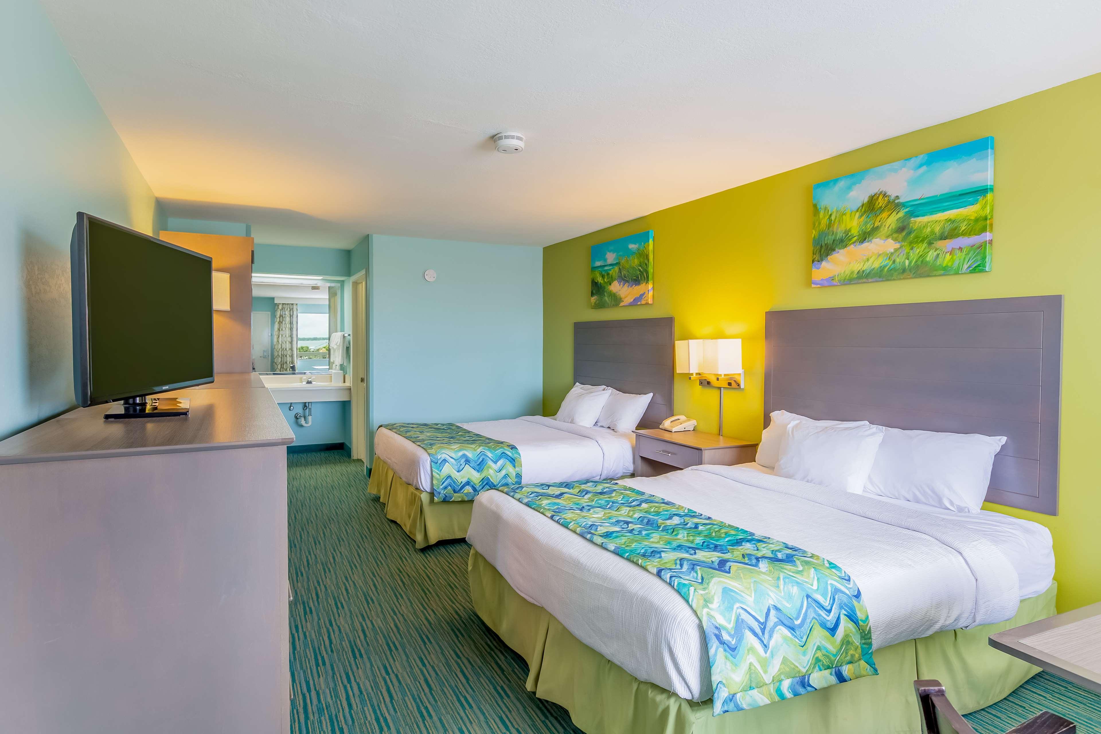 Best Western Beachside Resort image 16