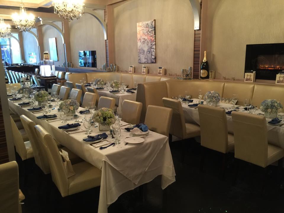 IMC Restaurant & Bar image 21