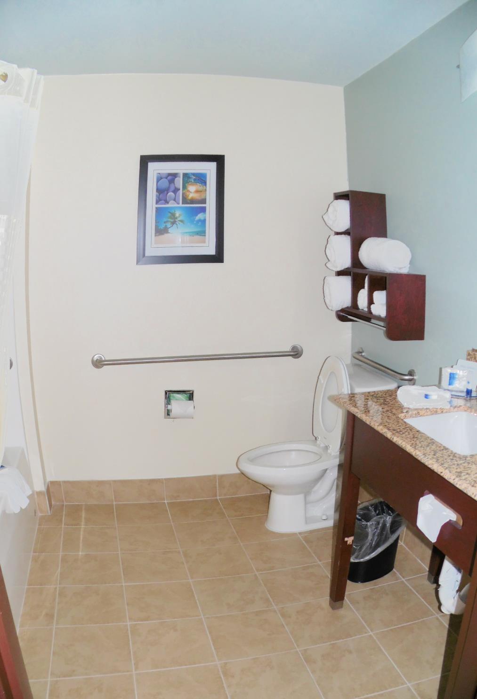 Best Western Plus Elizabeth City Inn & Suites image 23