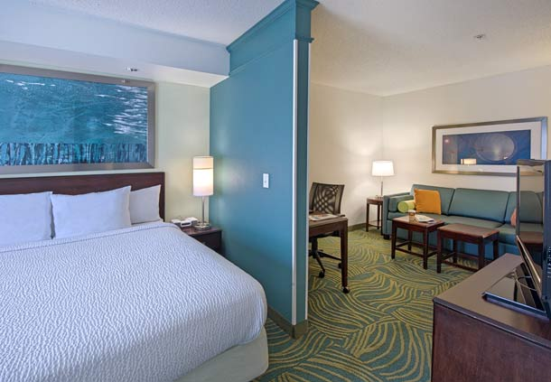 SpringHill Suites by Marriott Greensboro image 3