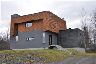 Les Constructions Marcel H Leroux Inc à Sherbrooke