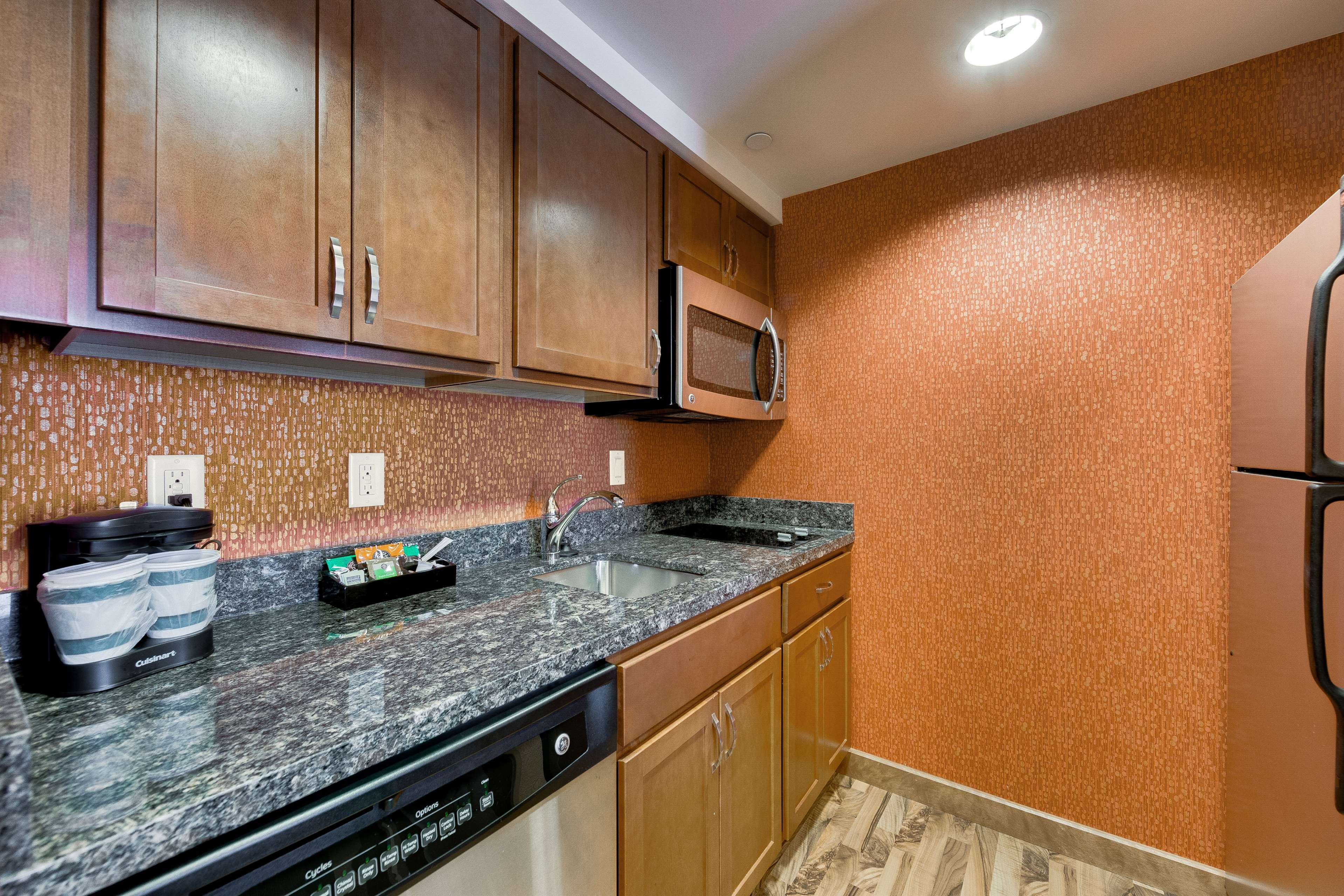 Homewood Suites by Hilton Fort Worth - Medical Center, TX image 22
