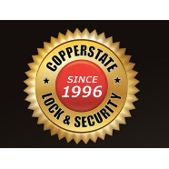 Copperstate Lock and Security