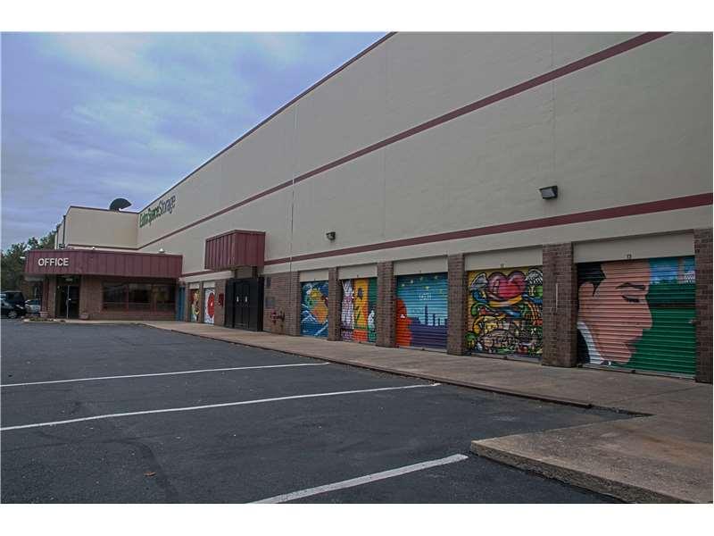 Extra Space Storage 4950 Nicholson Ct Kensington, MD Warehouses Self Storage    MapQuest