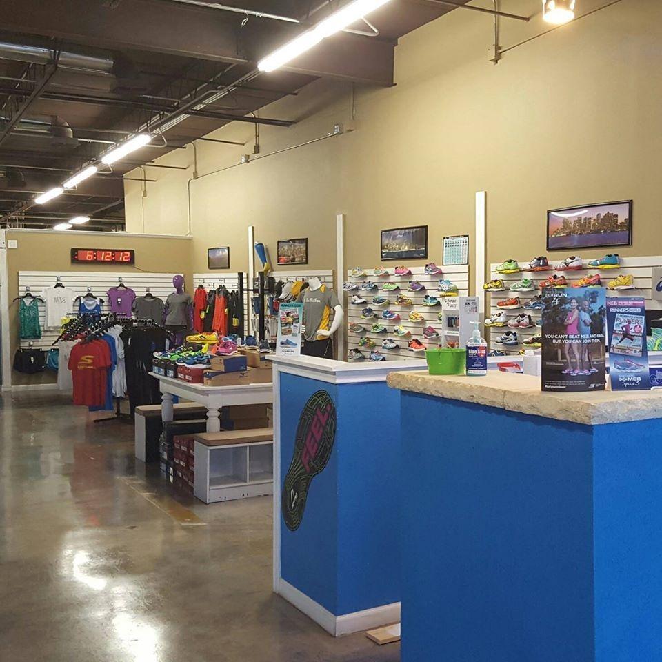 Abilene Running Company image 3