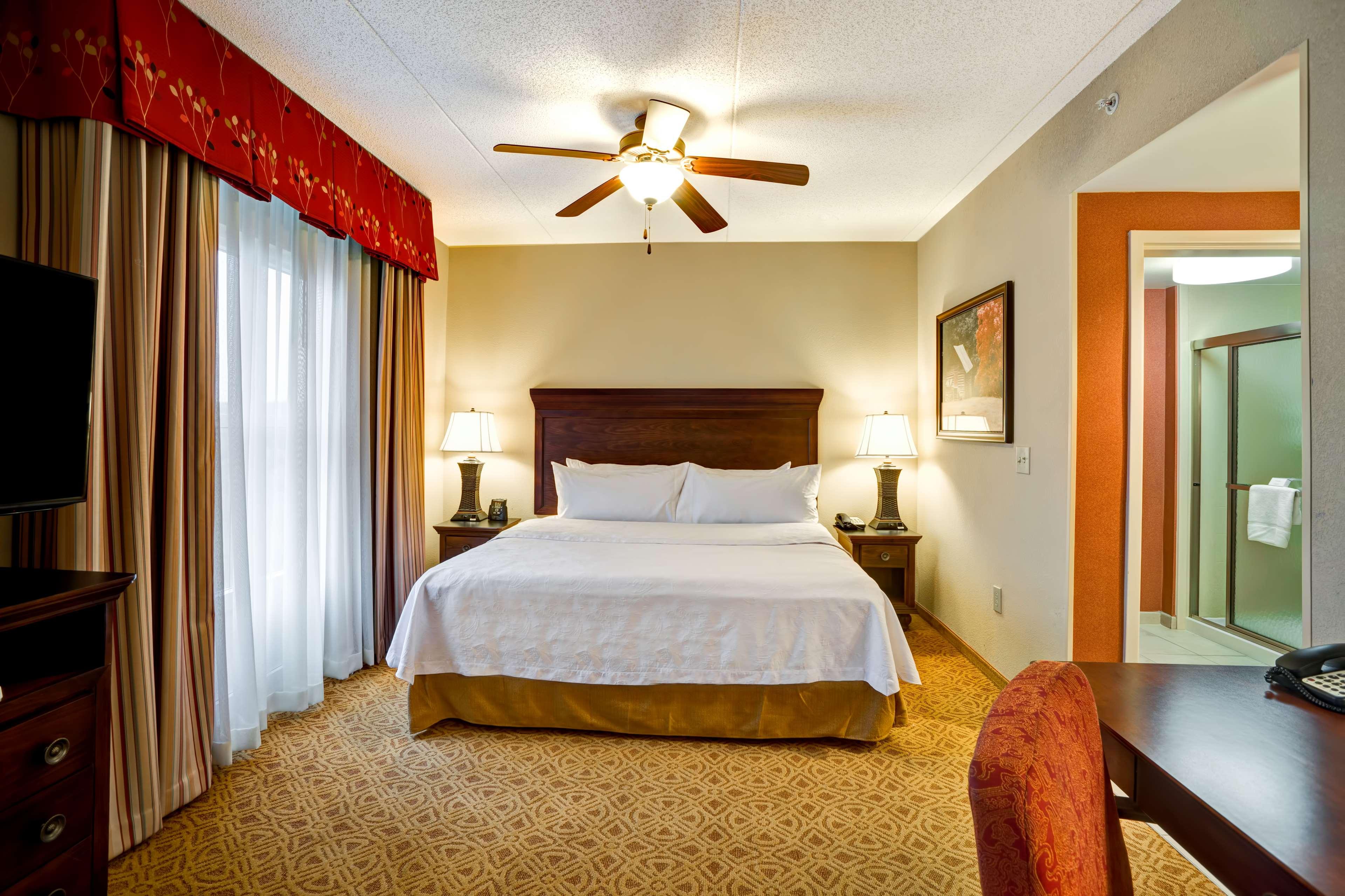 Homewood Suites by Hilton Fredericksburg image 25