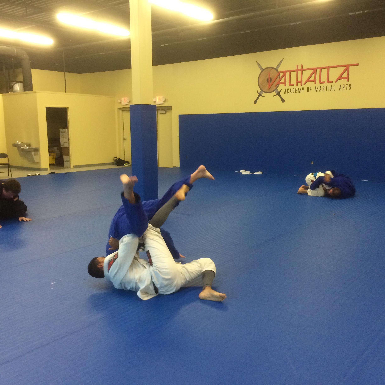 Valhalla Academy of Martial Arts image 20