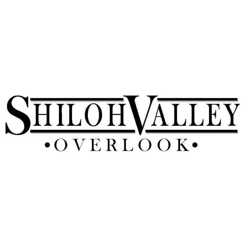Shiloh Valley Overlook