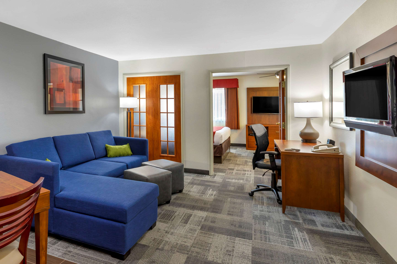 Comfort Suites Denver Tech Center