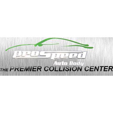 Pro Speed Auto Body