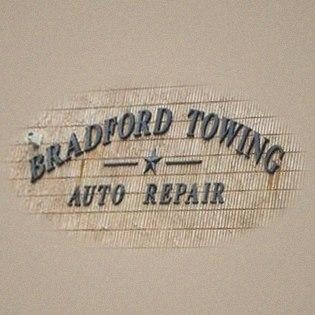 Bradford Towing Co