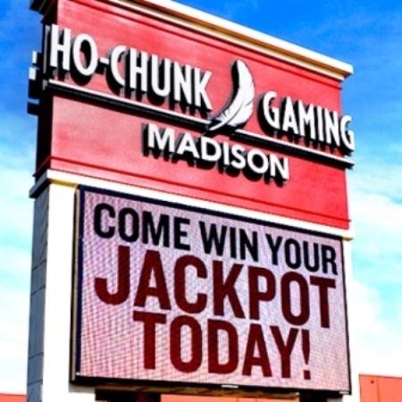 Ho chunk casino madison bingo / Casino party hire west midlands